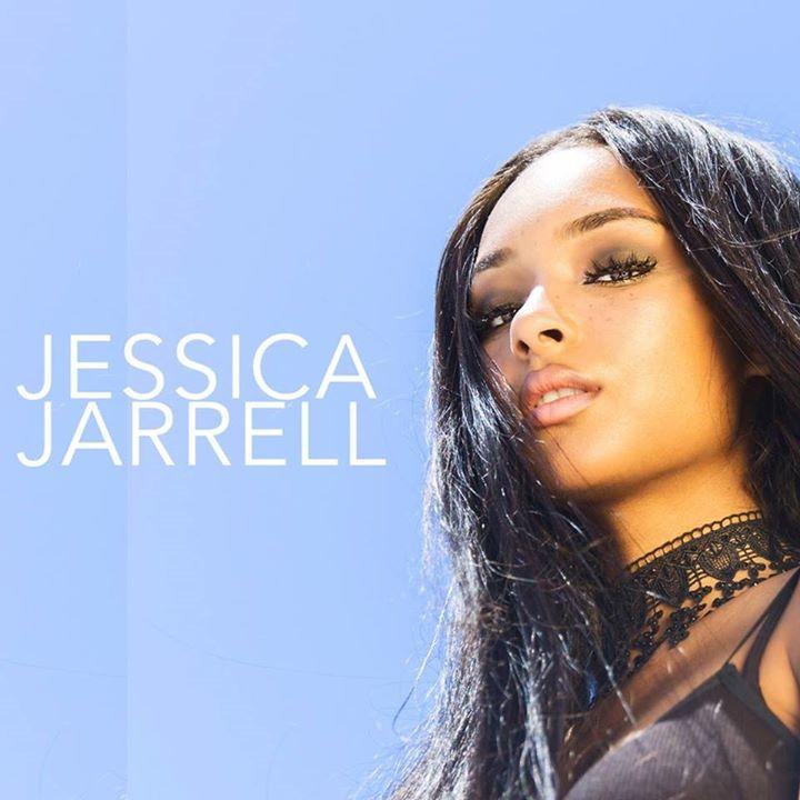 Jessica Jarrell Tour Dates