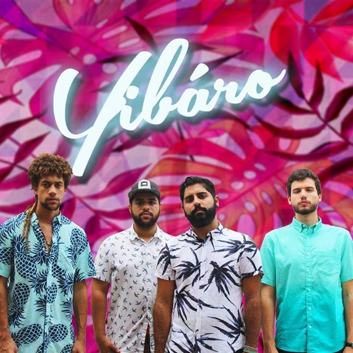 Yibáro Tour Dates