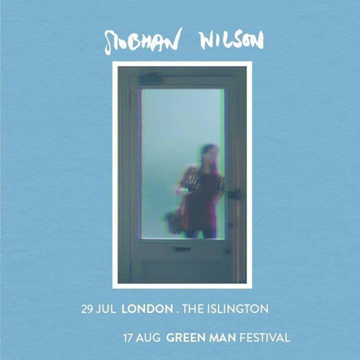 Siobhan Wilson Tour Dates