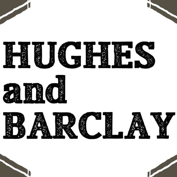 Hughes & Barclay Tour Dates