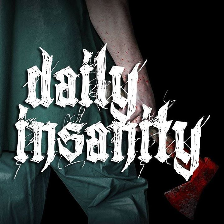 Daily Insanity @ Lux - Hannover, Germany