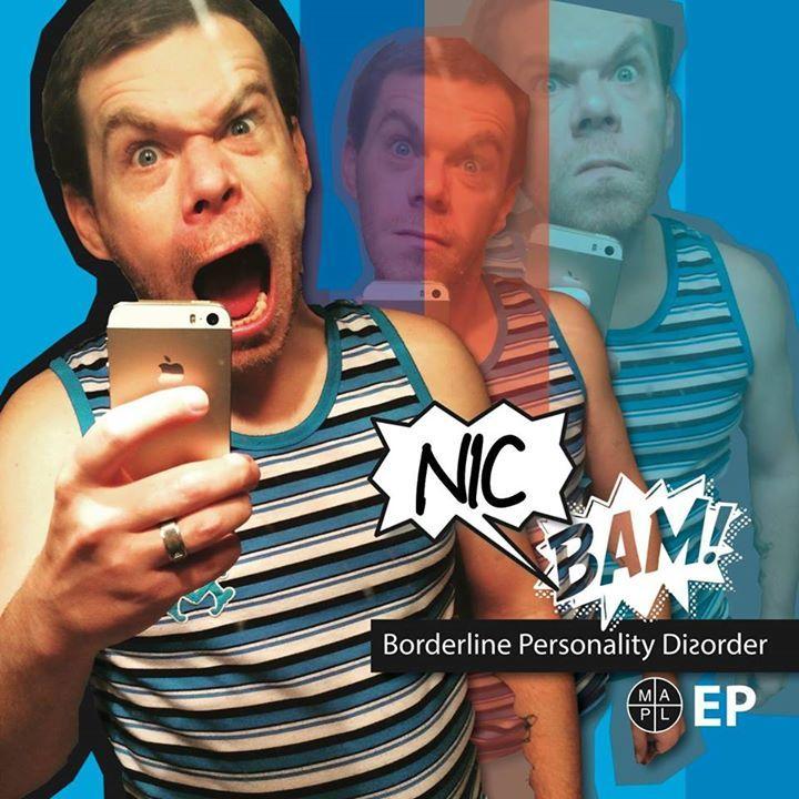 Nic Bam Tour Dates