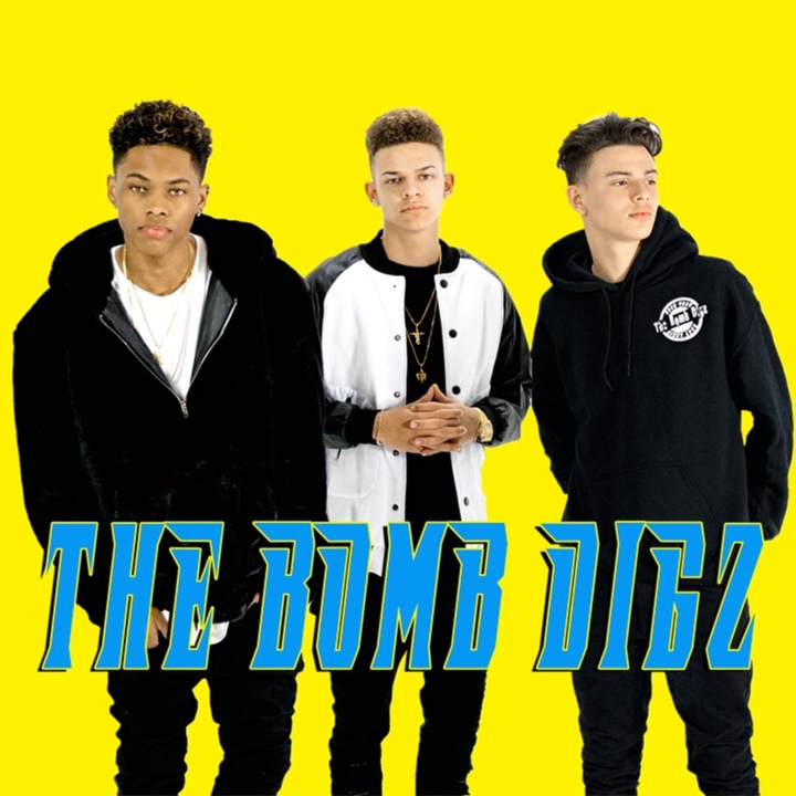 The Bomb Digz @ O2 Forum Kentish Town - London, United Kingdom