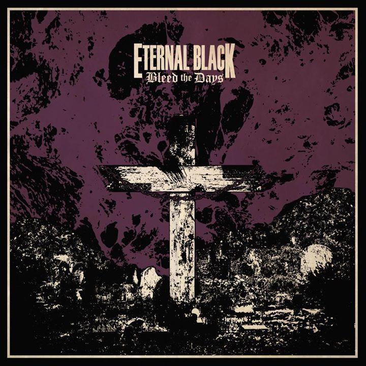 Eternal Black Tour Dates