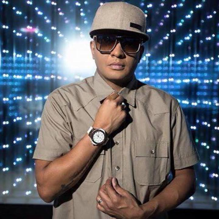 Fernandinho Beat Box Tour Dates