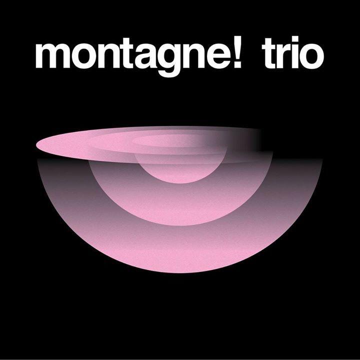 Montagne Trio Tour Dates