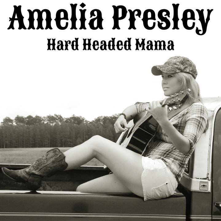 Amelia Presley @ Main At South Side - Fort Worth, TX