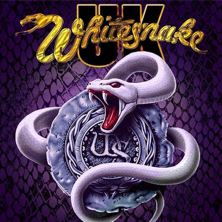 Whitesnake UK (the tribute) Tour Dates