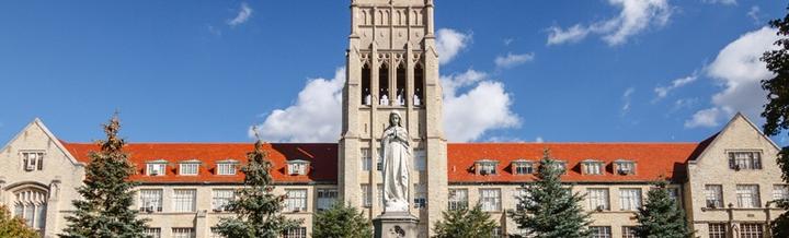 3SL @ Mount Mary University - Milwaukee, WI