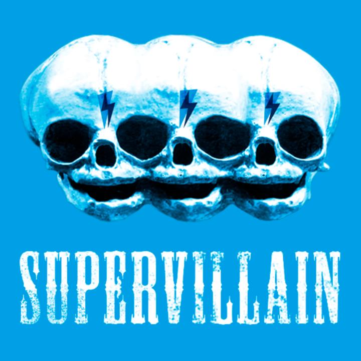 Super Villain (NL) Tour Dates
