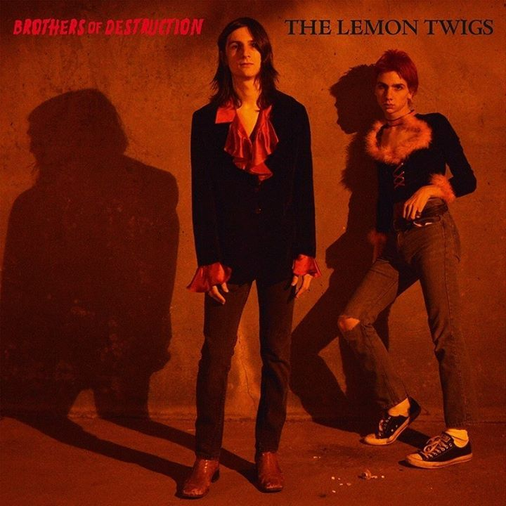 the Lemon Twigs @ Vega - Vesterbro, Denmark
