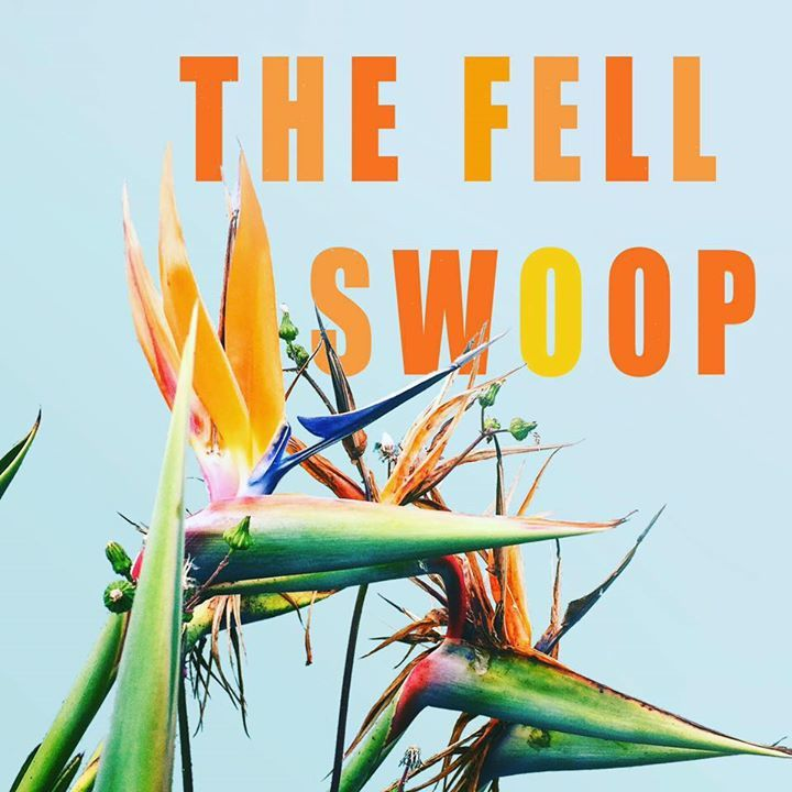 The Fell Swoop @ Cornerstone - Berkeley, CA