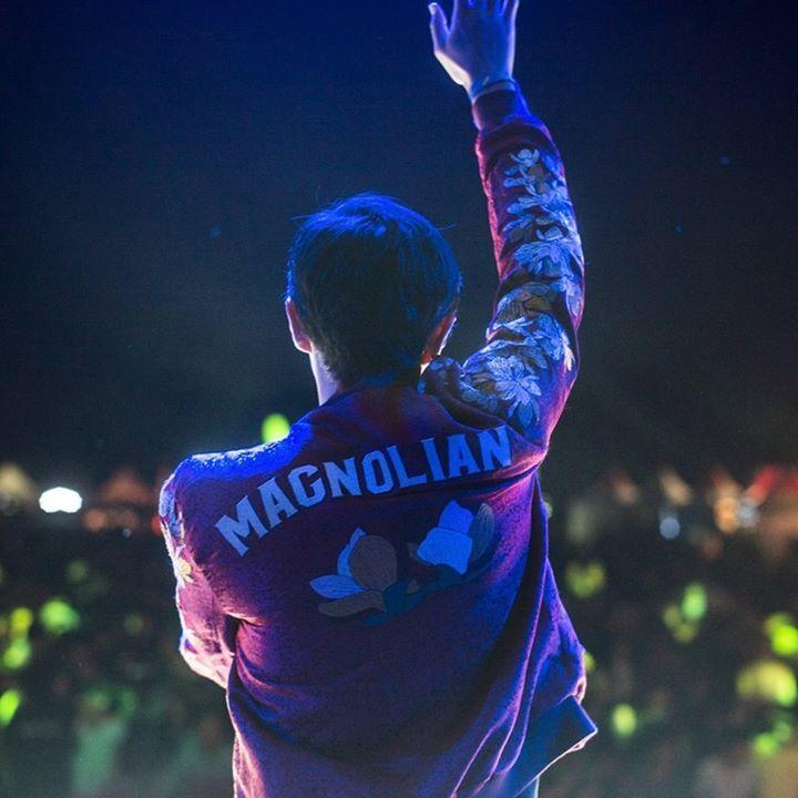 Magnolian Tour Dates
