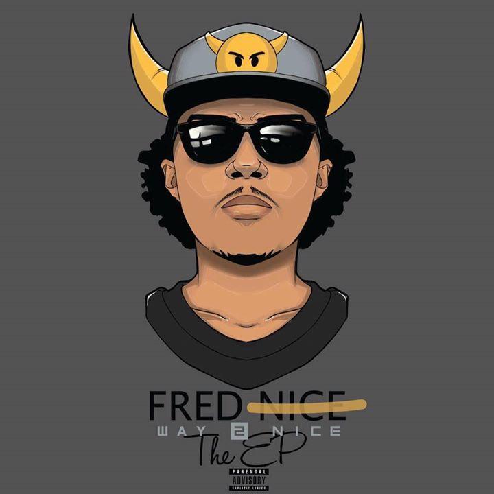 Fred Nice & Maja Look Tour Dates