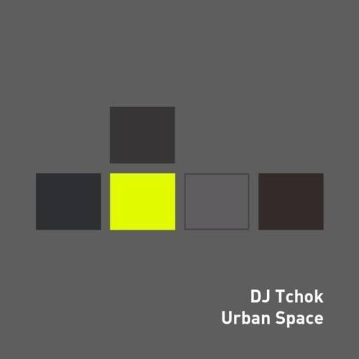 DJ TCHOK Tour Dates