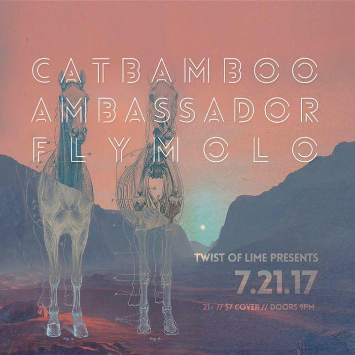 Ambassador Tour Dates