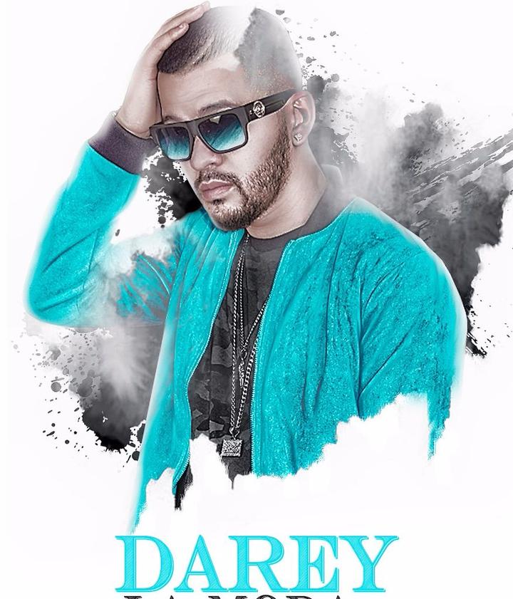 Darey La Moda Fanpage @ Bazurto Social Club - Cartagena, Colombia