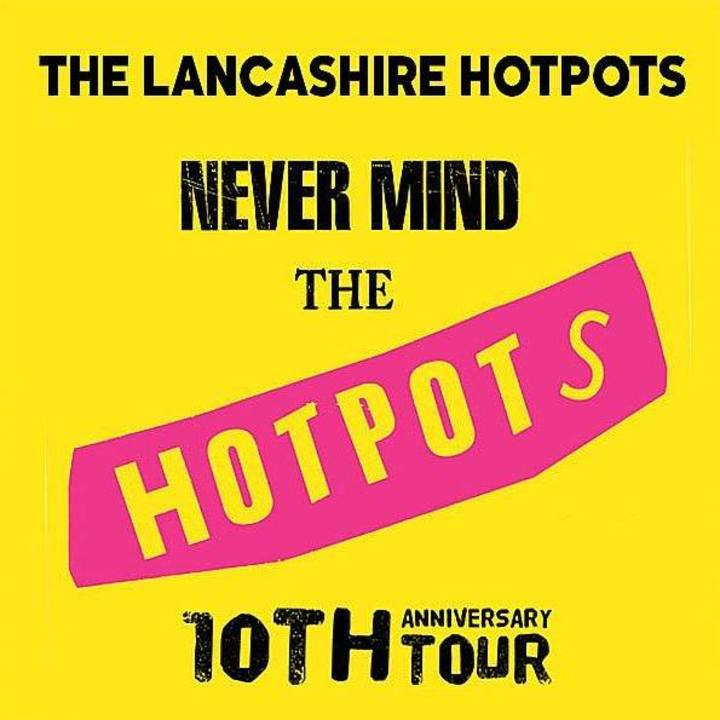 The Lancashire Hotpots @ The Flowerpot - Derby, United Kingdom