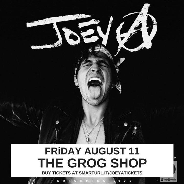 JOEY A Tour Dates