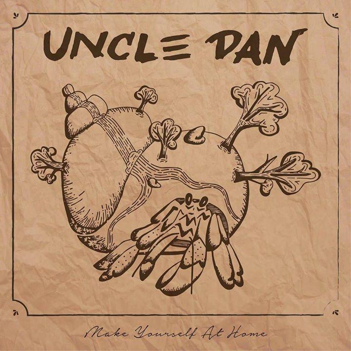 Uncle Dan Tour Dates