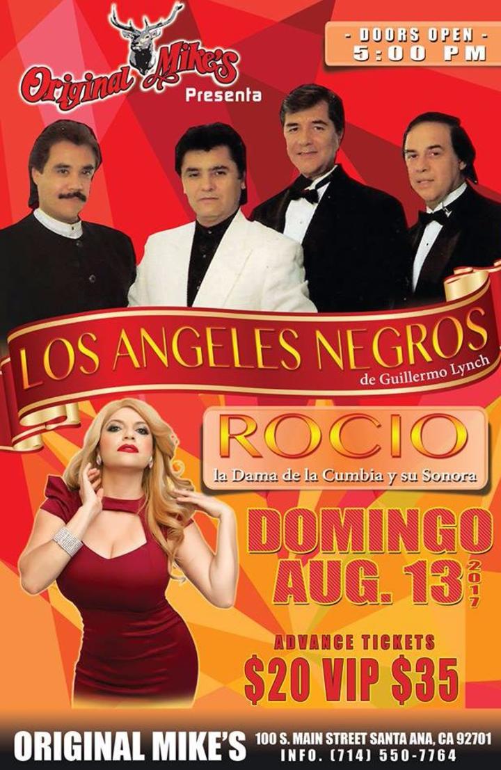Soto Entertainment Group @ Original Mike's Restaurant - Santa Ana, CA