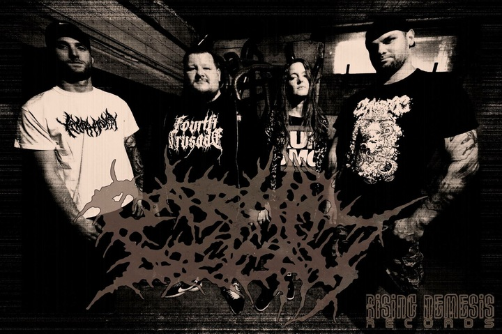 Carnal Decay (official) Tour Dates