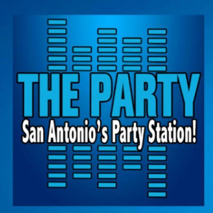 The Party Tour Dates