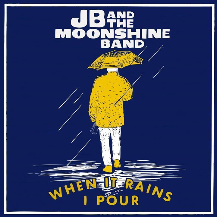 JB and the Moonshine Band Tour Dates