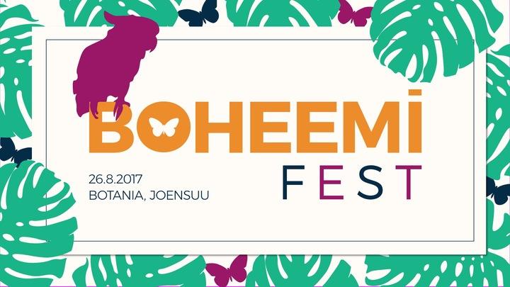 Fireproven @ Boheemifest - Joensuu, Finland
