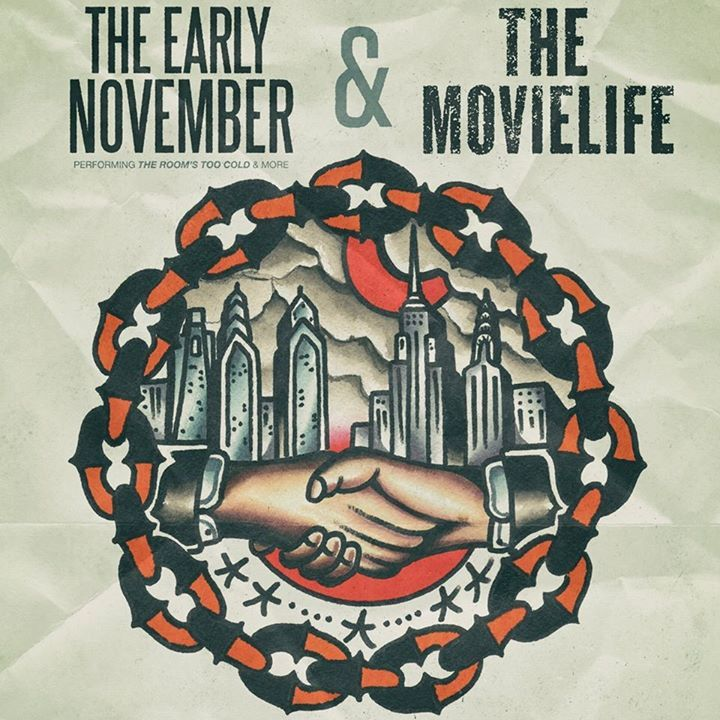 The Early November @ Union Transfer - Philadelphia, PA