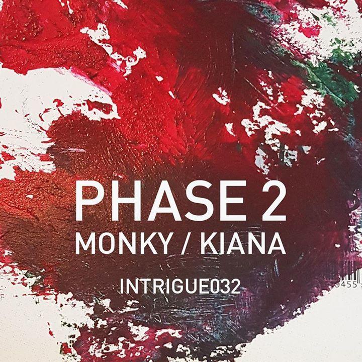 Phase 2 Tour Dates