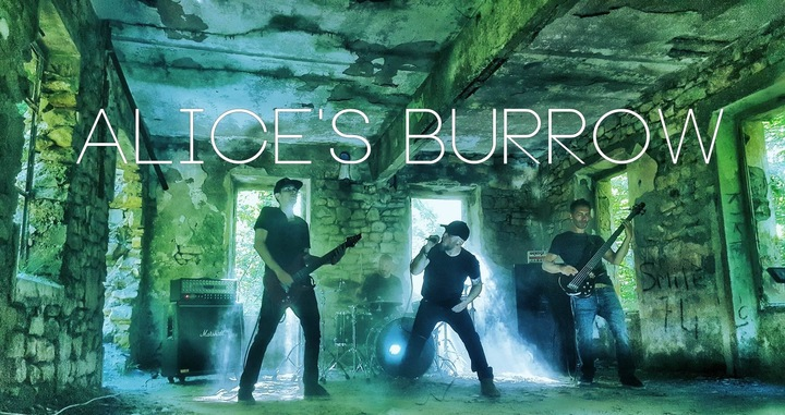 Alice's Burrow Tour Dates