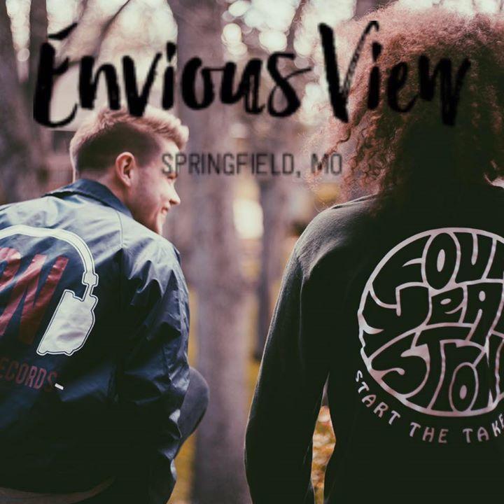 Envious View Tour Dates