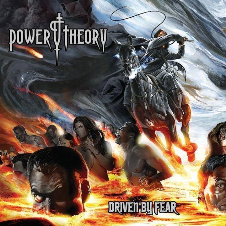 POWER THEORY Tour Dates
