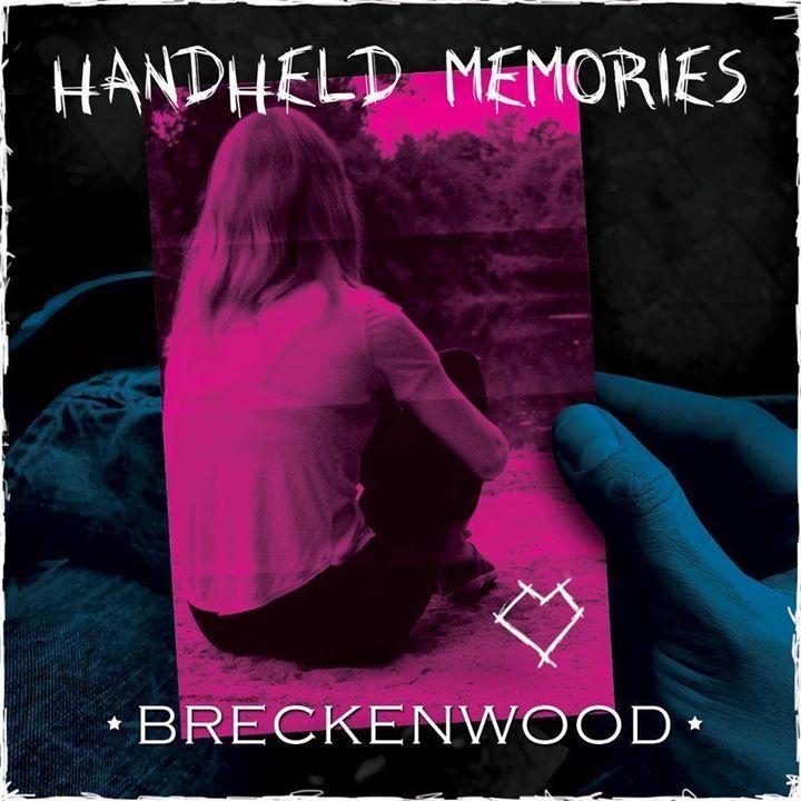 Breckenwood Tour Dates