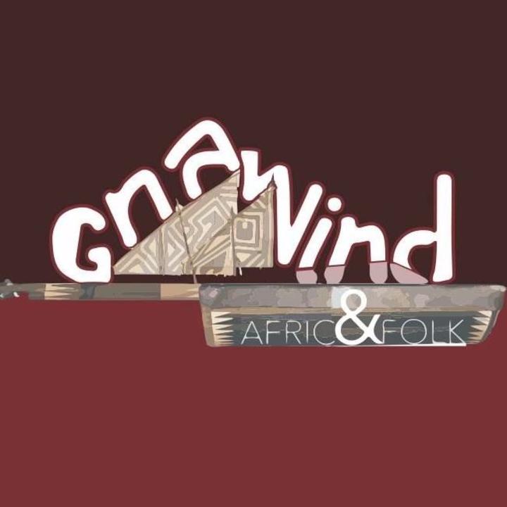 Gnawind Tour Dates