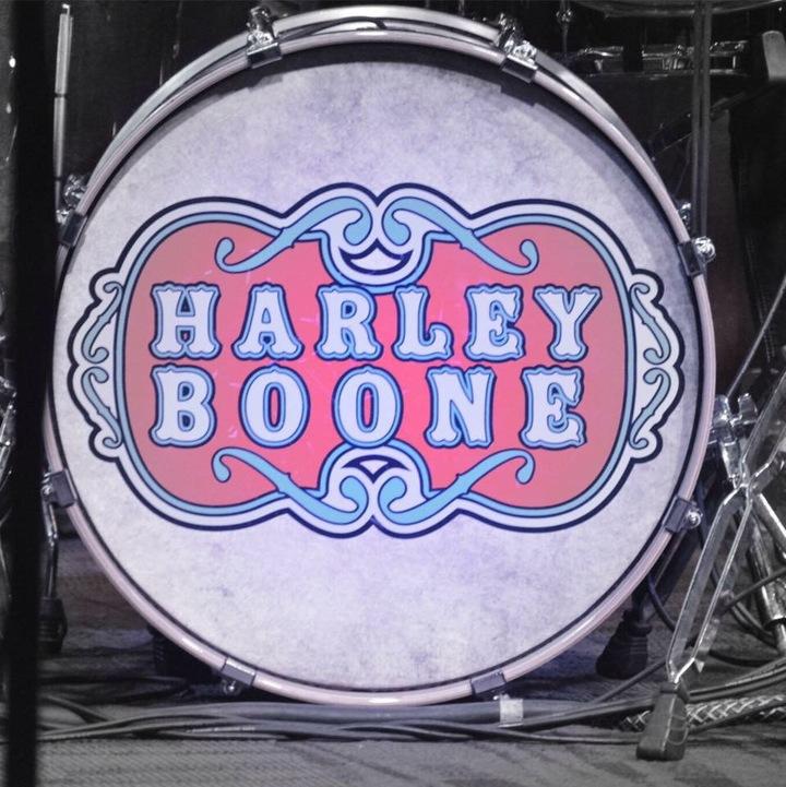 Harley Boone @ Isle of Wright County Fair - Windsor, VA