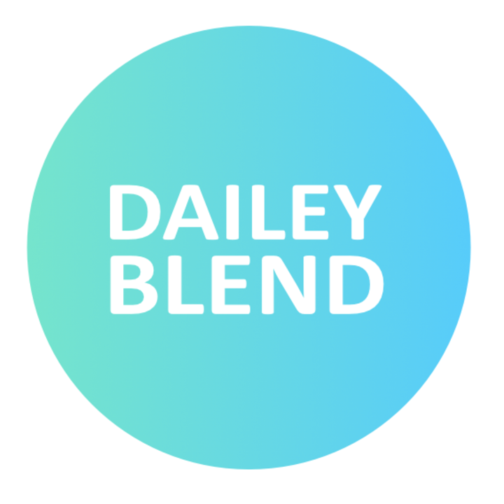 The Dailey Blend Tour Dates