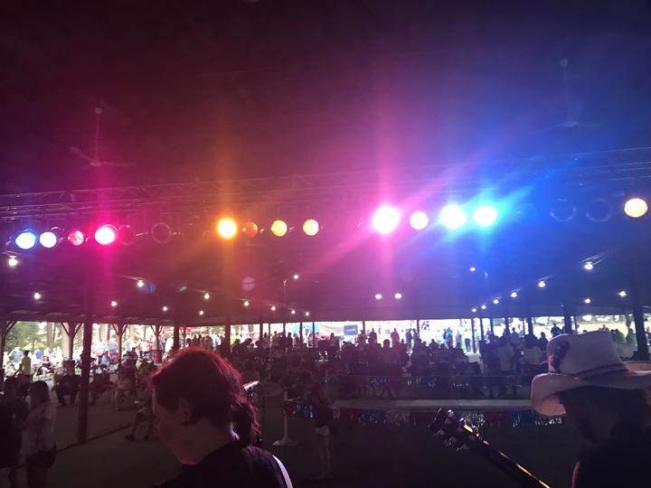 Harley Boone @ Henrico Harvest Festival  - Glen Allen, VA