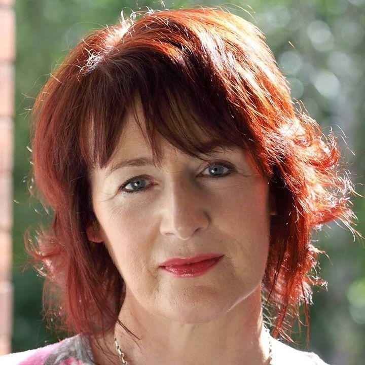 Anne Randolph @ The Mill Theatre - Dundrum, Ireland