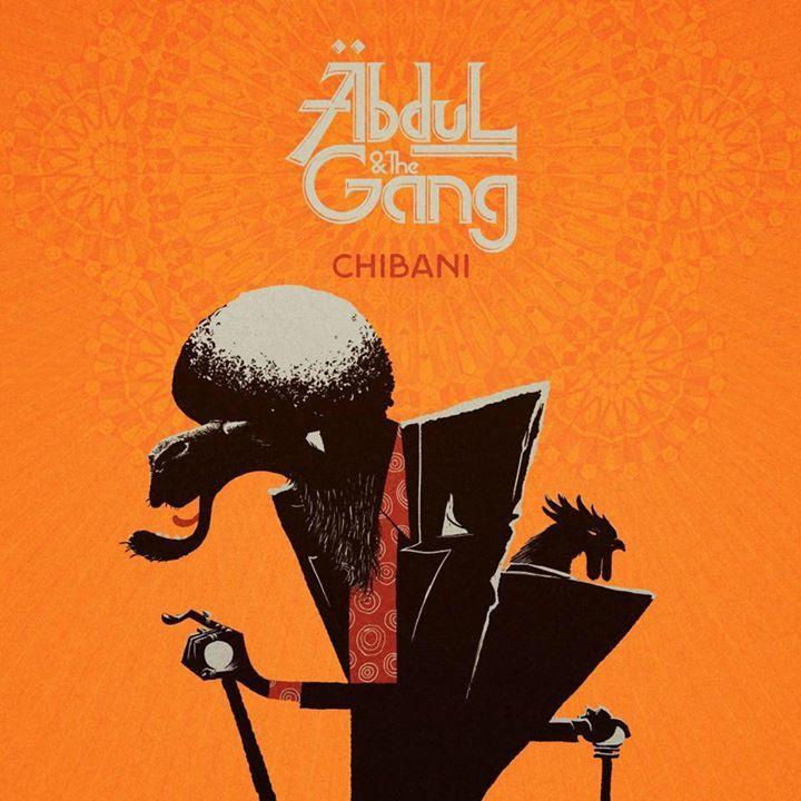 ABDUL & the GANG @ La Péniche - Chalon-Sur-Saône, France