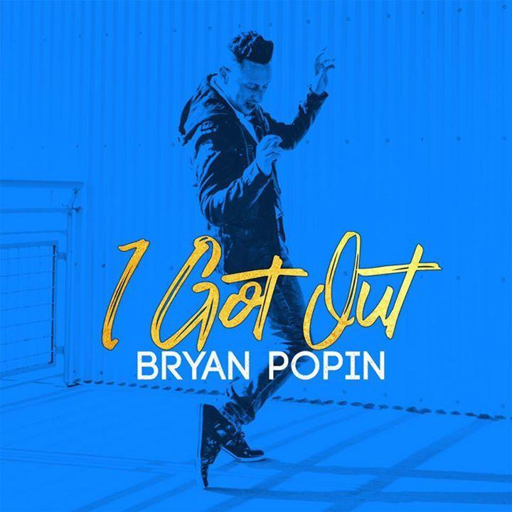 BRYAN POPIN Tour Dates