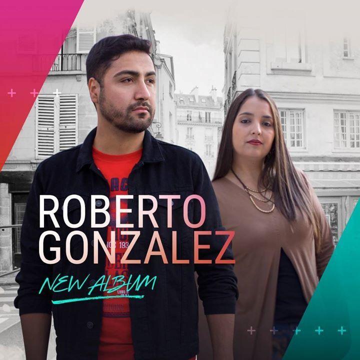 Roberto González Oficial Tour Dates