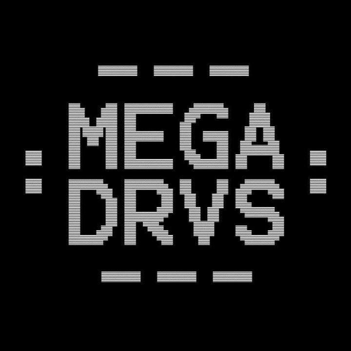 The Megadrives Tour Dates