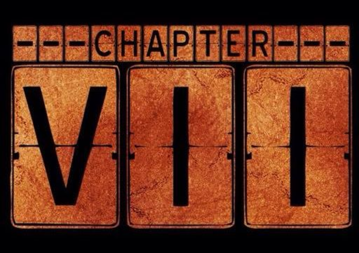 Chapter VII Tour Dates