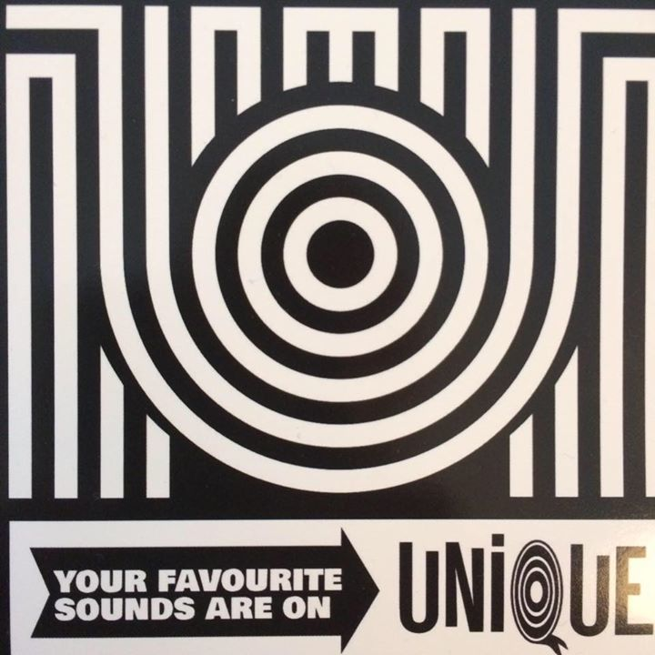 Unique Records Tour Dates