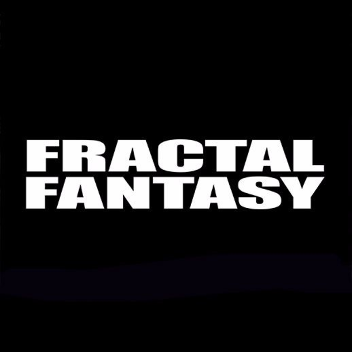 Fractal Fantasy @ Club Dada - Beijing, China