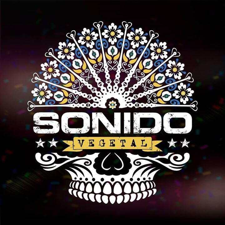 SONIDO VEGETAL Tour Dates