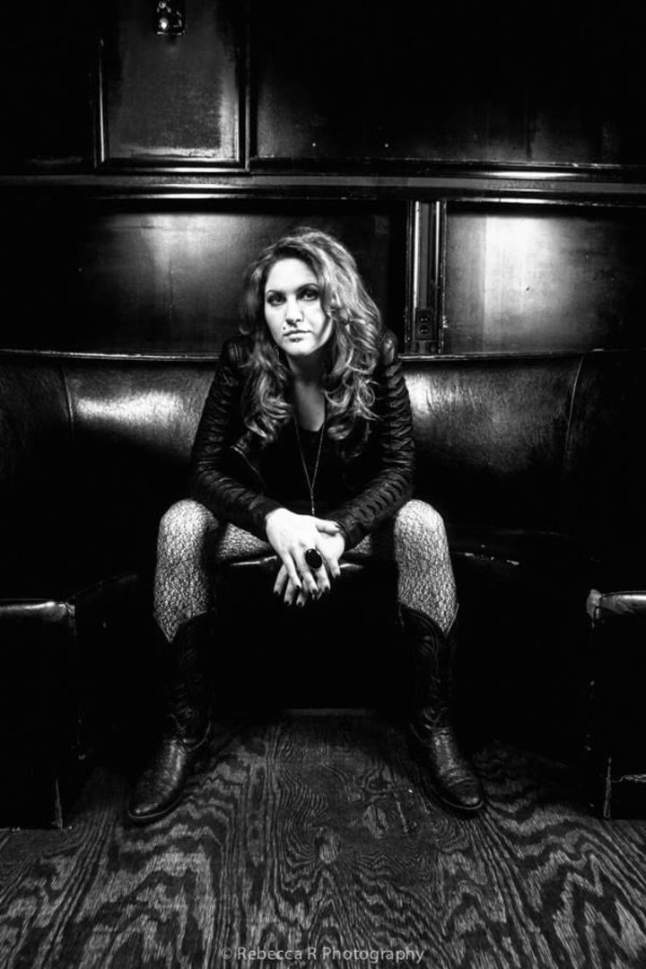Meghann Wright @ Mercury Lounge - New York, NY