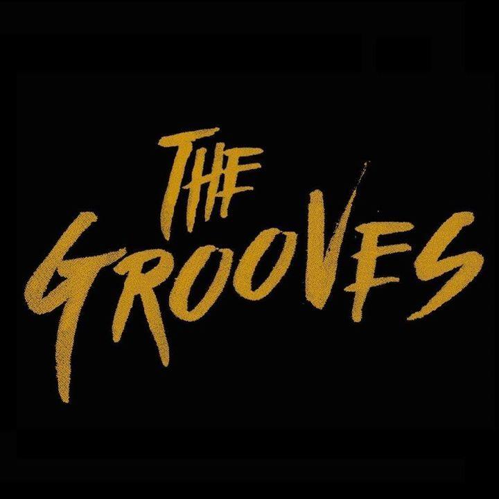 The Grooves (ES) Tour Dates